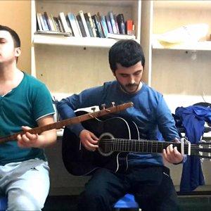 Yiğidim Aslanım ( Bağlama - Gitar ) - YouTube