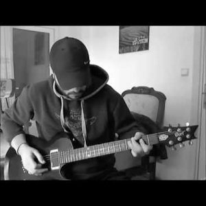 Pink Floyd Time solo Cover - YouTube