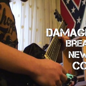 Damageplan - Breathing New Life Cover by Mert Akcer - YouTube