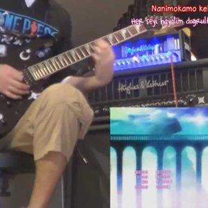 [ノーゲーム・ノーライフ] No Game No Life - This Game (Guitar Cover)