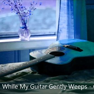 AFD - While My Guitar Gently Weeps (Beatles) - Cover - YouTube