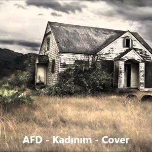 AFD - Kadınım (Tanju Okan) - Cover
