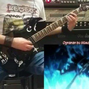 [マジンカイザーSKL]Mazinkaiser SKL Op - Eternal Soldiers(Guitar Cover) - YouTube