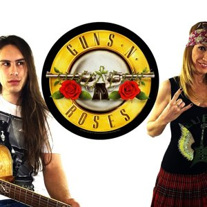 Guns N' Roses - Don't Cry (Acoustic Cover) - YouTube