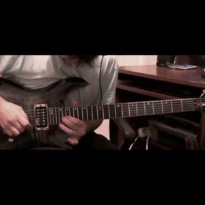 Mr. Scary - George Lynch/Dokken Cover