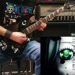 [デス・パレード]Death Parade ED-Last Theater(Guitar Cover) - YouTube