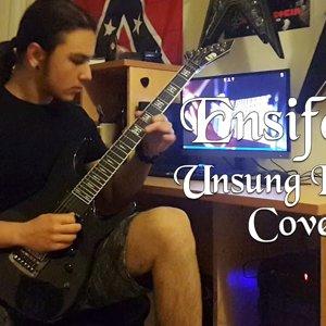 Ensiferum - Unsung Heroes Cover By Mert Akcer - YouTube