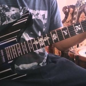 Metallica Creeping Death Guitar Cover (With Solo) - YouTube