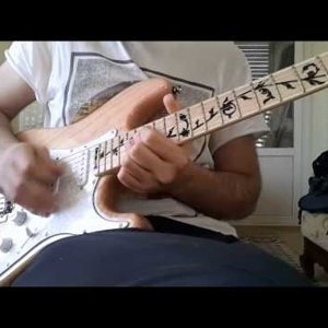 Pink Floyd - Coming Back to Life solo Cover - YouTube