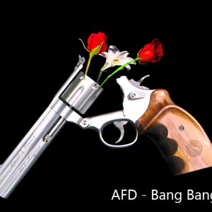 AFD - Bang Bang(Nancy Sinatra) - Cover - YouTube