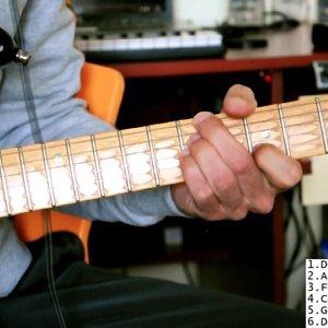 Dan Patlansky - Only an Ocean Guitar Lesson (Şükrü Ersal Öztürk) - YouTube