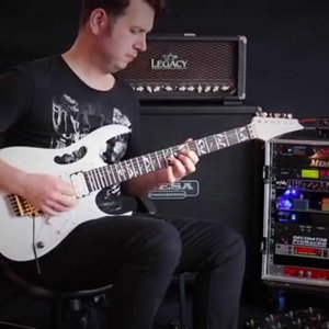 Steve Vai- Racing The World Cover - YouTube