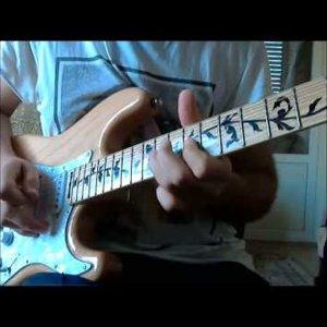Zakk Wylde - Sold My Soul solo Cover - YouTube