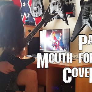 Pantera - Mouth For War Cover by Mert Akcer - YouTube