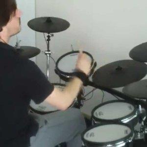 Malt - Deprem Drum Cover - YouTube