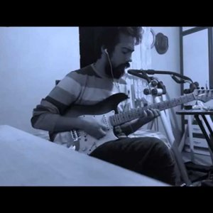 yılmaz yıldırım gitar - fusion denemeler 1 - YouTube