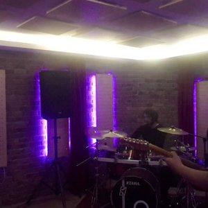 Sx sst57Nin stüdyo performansı.