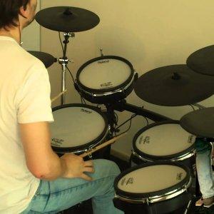 Haluk Levent - Derule Drum Cover - YouTube