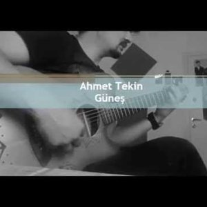 Ahmet Tekin - Güneş - YouTube