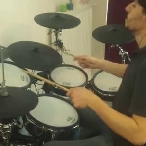 Moves Like Jagger Drum Cover - YouTube