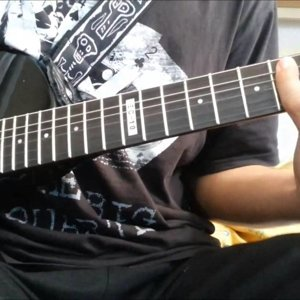 Bon Jovi - You Give Love A Bad Name(Guitar Cover) - YouTube