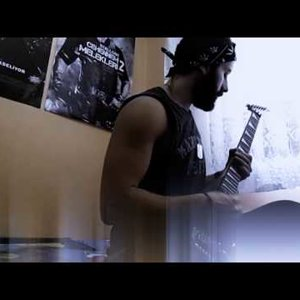 Slayer - World Painted Blood (Guitar Cover ) - YouTube