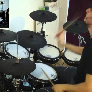 Racer X - Technical Difficulties (drums partially covered) - YouTube