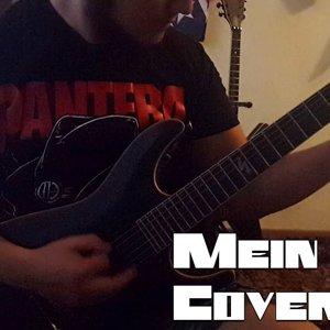 Rammstein - Mein Teil Cover by Mert Akcer - YouTube