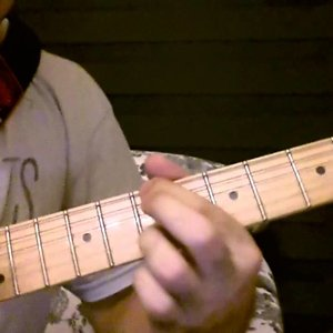 2 hand tapping part 2 - YouTube