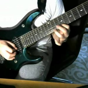 dream theater shattered fortress solo cover - YouTube