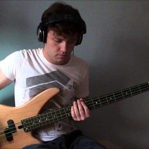 PVRIS - St. Patrick (Bass Cover) - YouTube
