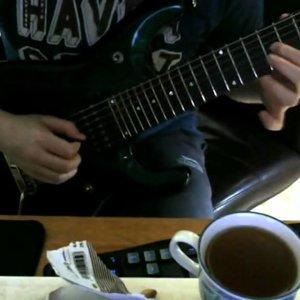 guthrie govan ancestral podx3 live tonu - YouTube