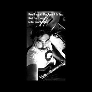 Blue Rondo A La Turc Nazif Tunc - YouTube