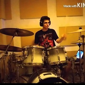 The Agonist Panophobia Drum Cover - YouTube