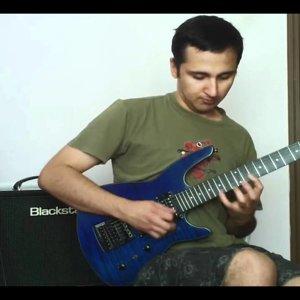 Metal Solo - Cihan Cetindag - YouTube