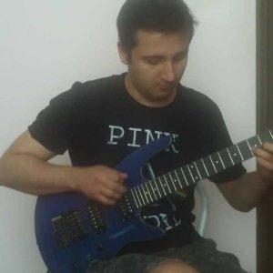 Guitar Messenger Solo Competition - Cihan Çetindağ - YouTube
