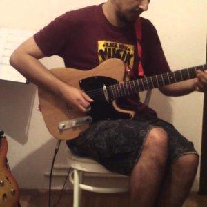 60 Second Solo Contest - Cihan Çetindağ - YouTube