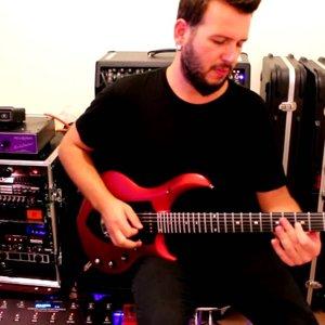 Sia - Chandelier (Guitar cover by Erdem Birgül) - YouTube