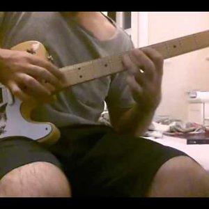 2 hand tapping poke center