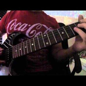 russian circles-harper lewis clean guitar cover