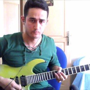 Funk Fusion guitar solo by yavuz - YouTube