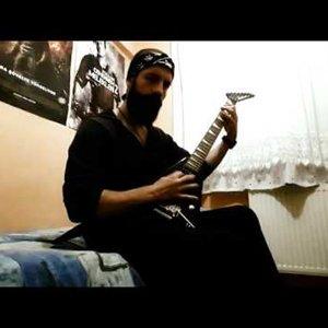 Moonspell - Night Eternal (Guitar Cover) - YouTube
