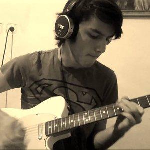 Cem Kazım - Stairway To Heaven (solo) Led Zeppelin Cover - YouTube