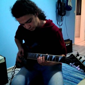 Engl e-530 Paradigm shift solo Cover with some improvisation(HD) - YouTube