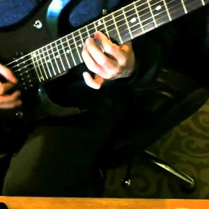 circus maximus architect of fortune solo with backingtrack - YouTube
