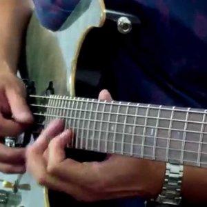 John Petrucci - Glasgow Kiss [Cover by Faruk Aydın Toksoz]
