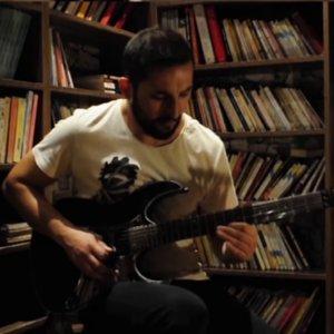 Gone - Andy Timmons (N.Ceyhun Kurt's cover) HD - YouTube