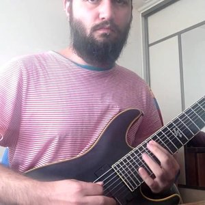 Monuments - Horcrux ( Guitar cover with atx c8, first part) - YouTube