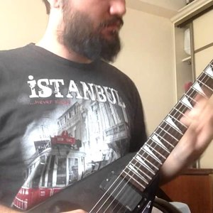 John Browne -We are creating at this moment by Emre Örs / Only First Riff - YouTube