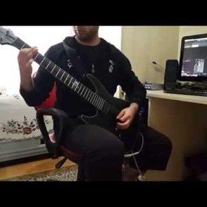 Pentagram - Unspoken (Guitar Cover)